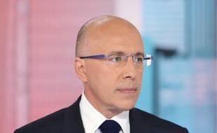 Le député UMP et président du conseil départemental des Alpes-Maritimes, Eric Ciotti.