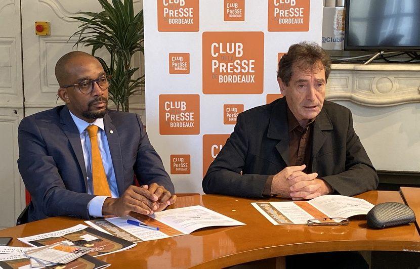 Bordeaux : A peine présenté, le projet de mémorial contre l'esclavage fait déjà polémique