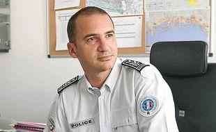 Jean-Cyrille Reymond.