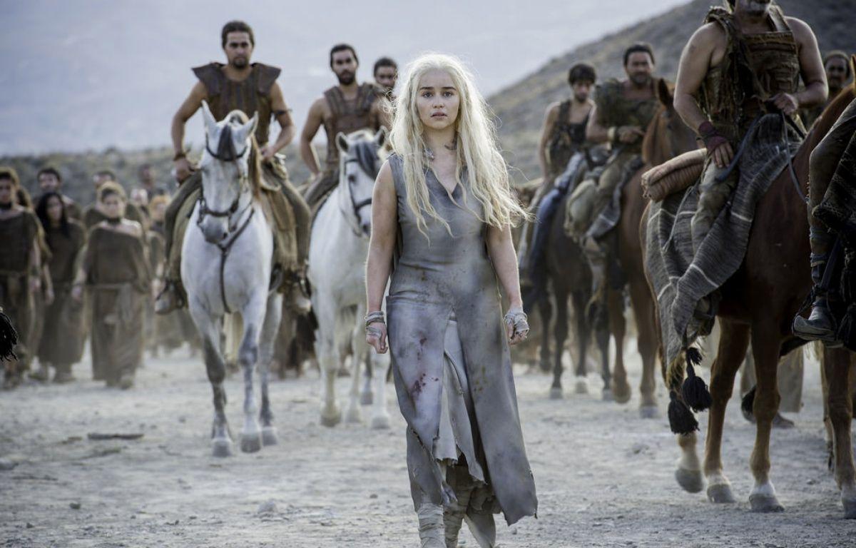 Harvard a créé un cours sur Game of Thrones lié à l'histoire du Moyen-âge – Screenshot Flickr.com