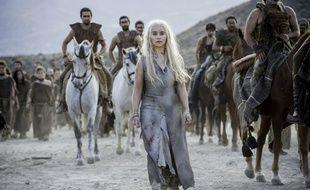 Harvard a créé un cours sur Game of Thrones lié à l'histoire du Moyen-âge