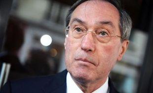 Claude Guéant, le 10 avril 2013.