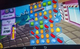 Illustration du jeu Candy Crush