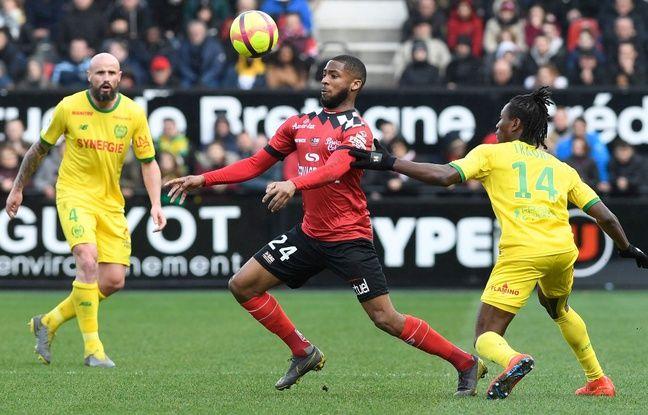 Mercato FC Nantes: Coco arrive au FCN... Cette arrivée fait (encore) monter la tension entre Halilhodzic et Kita