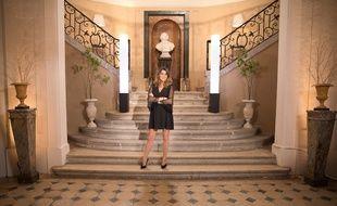 Karine Ferri présentera «Les plus belles mariées» sur TF1.