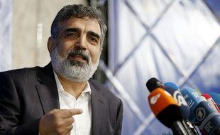 Le porte-parole de l'Organisation iranienne de l'énergie atomique (OIEA), Behrouz Kamalvandi, a rapporté que