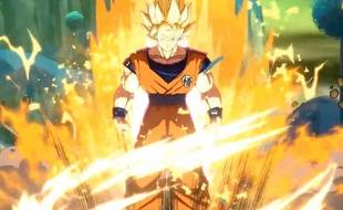 «Dragon Ball FighterZ», le jeu surprise (et définitif?) de la saga culte
