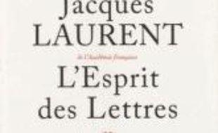 L'esprit des lettres. Volume 2