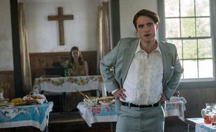 Robert Pattinson dans «Le Diable, tout le temps» d'Antonio Campos
