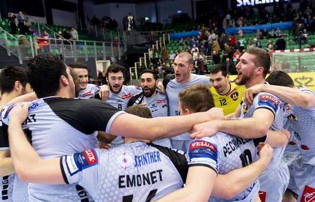 VIDEO. HBC Nantes: Une fin de match à couper le souffle... Le «H» renverse Rhein-Neckar