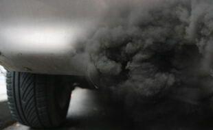 Le groupe proposera des modèles de SUV et de pick-up moins polluants (illustration).