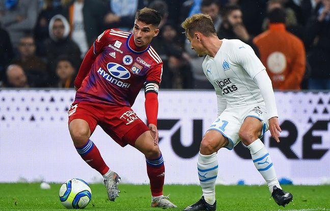 OL-OM EN DIRECT: Fin de la malédiction contre les gros pour Garcia et Lyon?.... Suivez le choc de Coupe de France en live dès 20h50