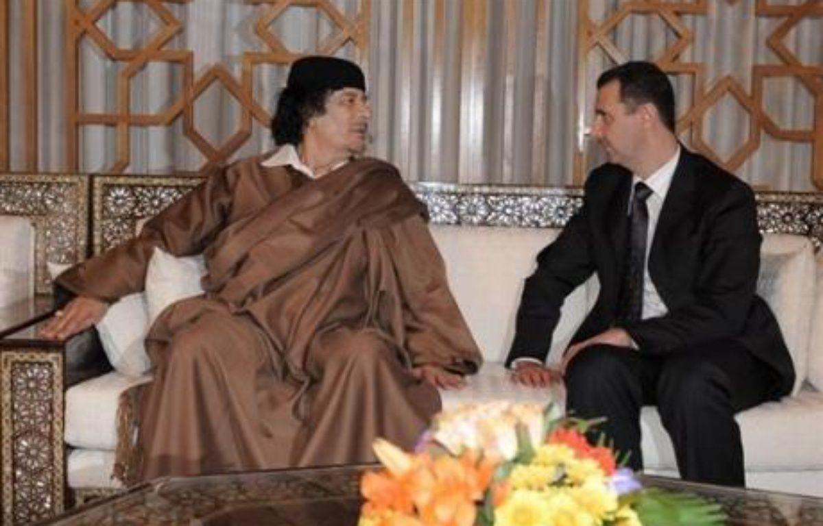 Outre le président syrien Bachar al-Assad, hôte du sommet, les chefs d'Etat des Emirats arabes unis, du Soudan, de la Tunisie, de l'Algérie, de la Mauritanie, des Comores, du Koweït, du Qatar, de la Libye ainsi que le président de l'Autorité palestinienne, sont attendus à Damas. La Ligue arabe compte 22 membres. –  AFP