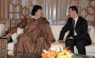 Outre le président syrien Bachar al-Assad, hôte du sommet, les chefs d'Etat des Emirats arabes unis, du Soudan, de la Tunisie, de l'Algérie, de la Mauritanie, des Comores, du Koweït, du Qatar, de la Libye ainsi que le président de l'Autorité palestinienne, sont attendus à Damas. La Ligue arabe compte 22 membres.
