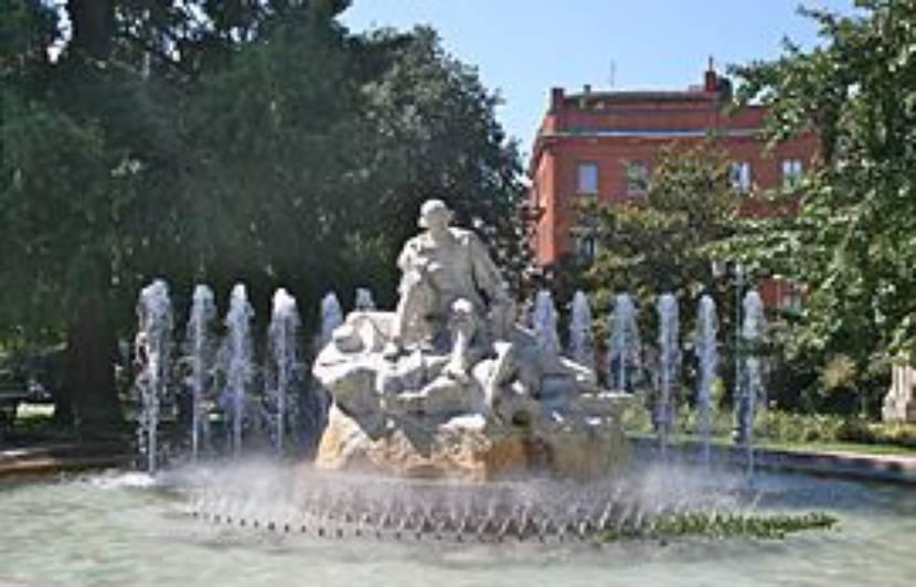 Toulouse: La disparition des statues n'était pas un vol mais une réparation