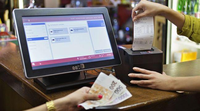 Rhône : Deux mineures agressent une employée et partent sans payer, le restaurant publie leur photo