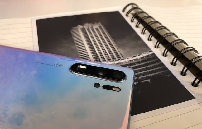Leica de nouveau partenaire de Huawei pour le triple module photo arrière du P30 Pro.