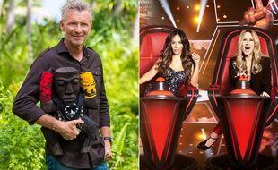 Gros changements à prévoir pour «Koh-Lanta» et «The Voice»
