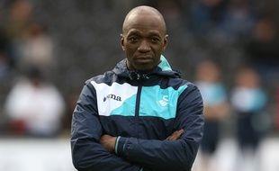 Claude Makélélé fait son retour à Chelsea.