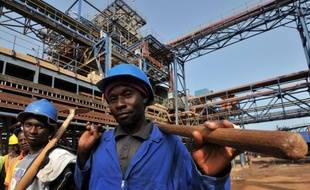 La croissance en Afrique repose sur de solides bases, et le secteur de la consommation et des services devrait voir son chiffre d'affaires exploser dans les années à venir, estiment plusieurs études parues récemment.