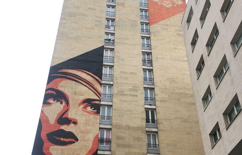 Paris: «20 Minutes» part à la découverte du street art dans le 13e avec Fresh Street Art Tour