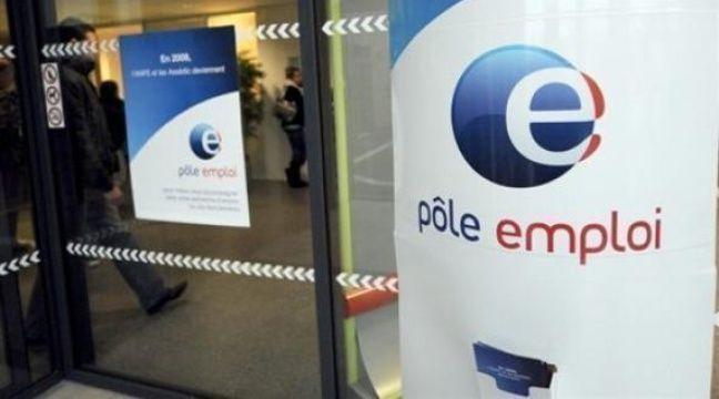 Le logo du p le emploi a co t euros - Pole emploi villeneuve les avignon ...