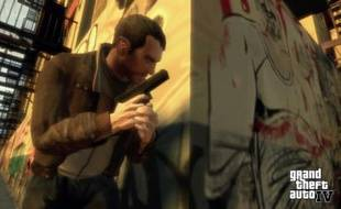 Screenshot GTA IV