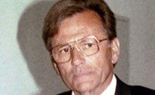 Dieter Krombach.