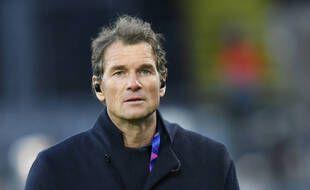 L'ancien gardien de but Jens Lehmann a dû quitter son poste au conseil d'administration du Hertha Berlin.