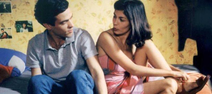 Extrait du film «L'Auberge espagnole», avec Romain Duris et Audrey Tautou