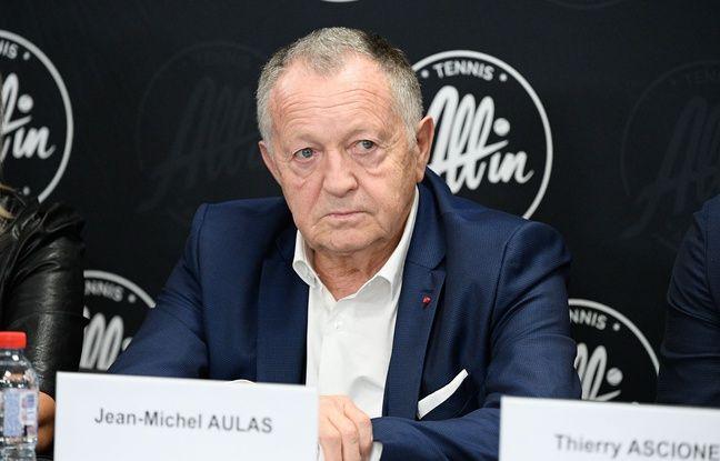 Coronavirus : Jean-Michel Aulas propose une saison blanche en Ligue 1, Dimitri Payet le dézingue