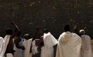 Les pèlerins ont commencé mardi le rituel de lapidation de Satan dans la vallée de Mina, près de La Mecque, au premier jour de l'Aïd al-Adha, la fête du sacrifice célébrée par les musulmans à travers le monde.