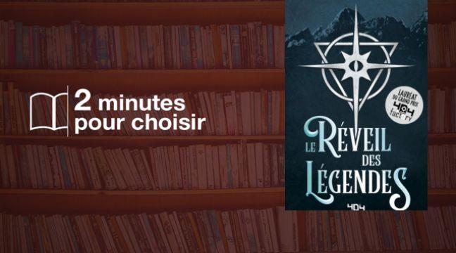 20 Minutes : l'actualité littéraire !