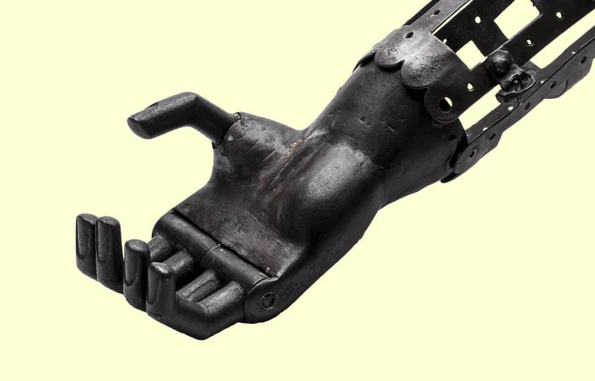 Archéologie : De l'amputation à la prothèse, comment nos ancêtres « réparaient » leurs handicapés