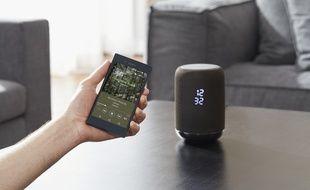 Au même prix que l'enceinte Google Home, la Sony LF-S50G fait beaucoup mieux.