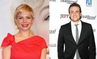Michelle Williams et Jason Segel se sont séparés
