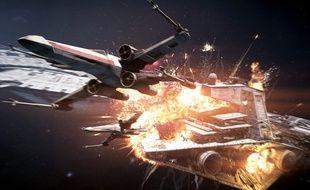 «Star Wars Battlefront 2» est attendu le 17 novembre 2017.