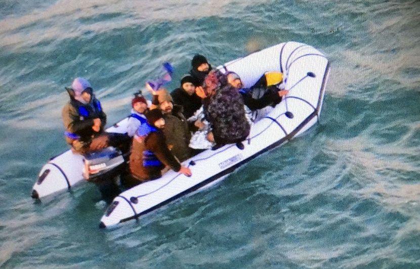Migrants : Des gendarmes supplémentaires pour éviter des nouveaux drames dans la Manche