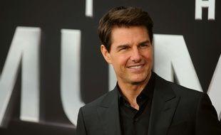 L'acteur Tom Cruise est accusé d'être en partie responsable d'un accident d'avion.