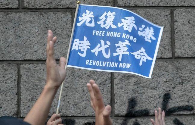 Hong Kong: Google retire un jeu vidéo sur les manifestations