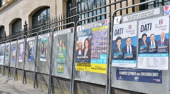 Six villes à suivre au second tour pour comprendre les enjeux des partis