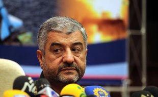 Le chef des Gardiens de la révolution, l'armée d'élite du régime iranien, a critiqué lundi l'entretien téléphonique historique entre les présidents iranien Hassan Rohani et américain Barack Obama.