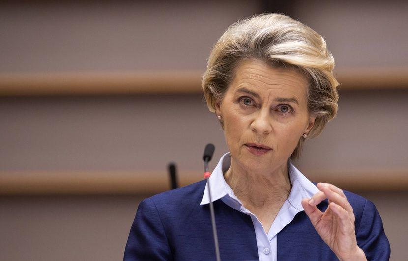 Coronavirus : Ursula von der Leyen confirme que la campagne de vaccination  commencera le même jour dans toute l'UE