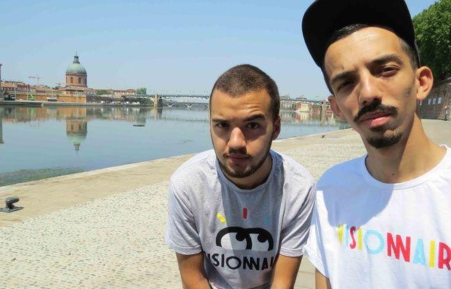 VIDEO.Toulouse: Le nouvel album de Bigflo et Oli sortira (déjà) en novembre 2018