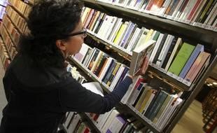 La mairie de Paris souhaite ouvrir six nouvelles bibliothèques le dimanche d'ici 2019.