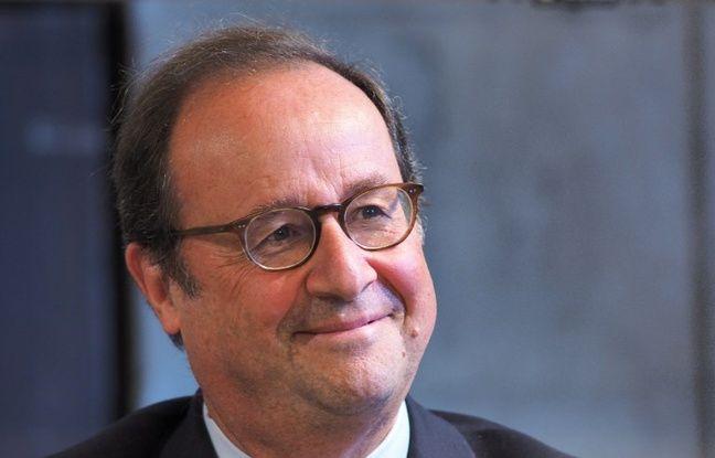 Montauban: Hollande rencontre (encore) des «gilets jaunes» et espère une issue rapide