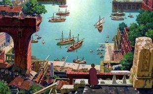 «Les contes de Terremer», de Goro Miyazaki, est sorti sur les écrans le 4 avril 2007.