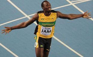 Le Jamaïcain Usain Bolt, triple champion olympique (100 m, 200 m, 4x100 m) a annoncé vendredi qu'il ferait sa rentrée lors de la réunion d'athlétisme de Kingston le 5 mai