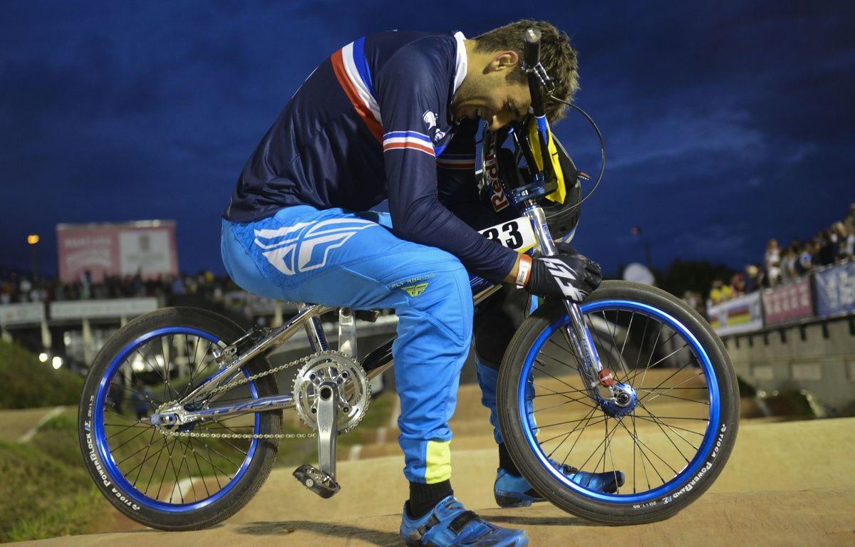 Le champion Joris Daudet sera de la partie pour les deux compétitions.  – Raul Arboleda