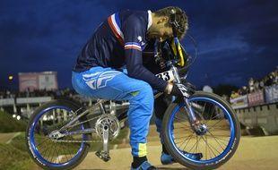 Le champion Joris Daudet sera de la partie pour les deux compétitions.